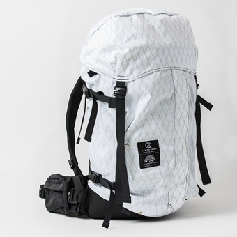 THE BACKPACK #001ホワイト