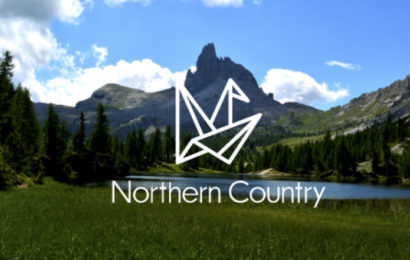 NothternCountryロゴ・イメージ
