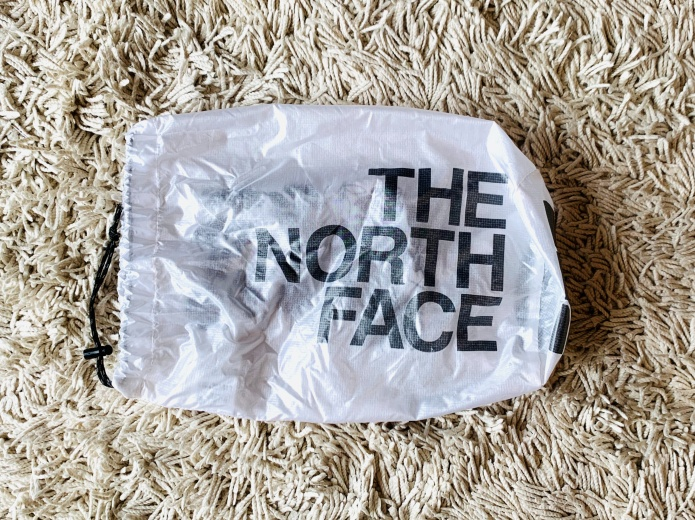 THE NORTH FACE スタッフサック