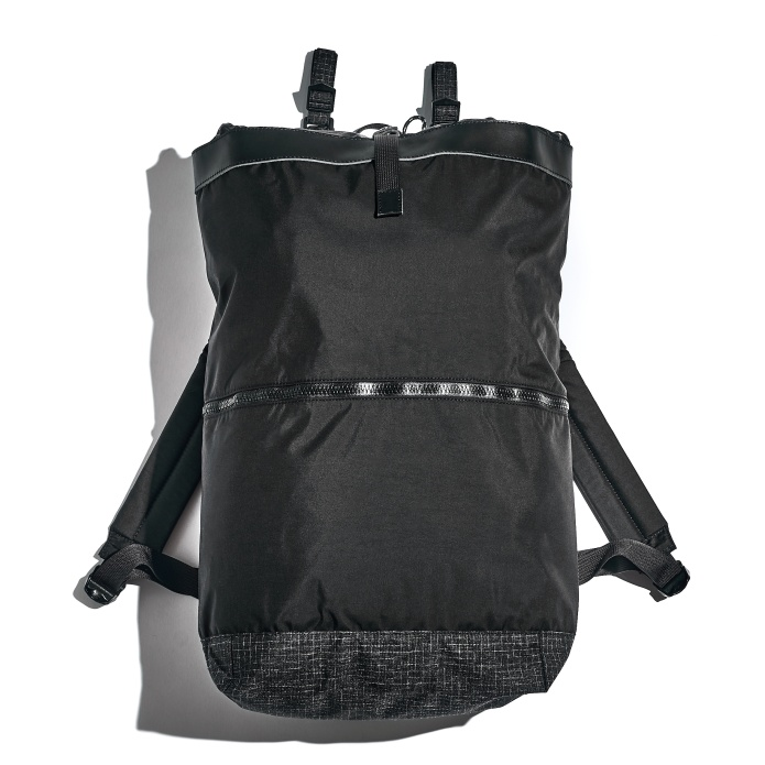 ULTRALIGHT BACKPACK KITE