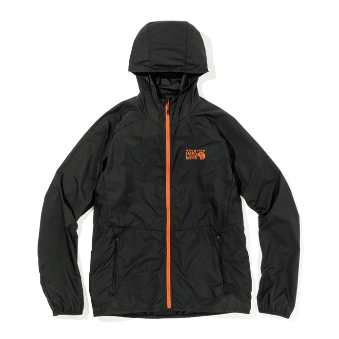 MOUNTAIN HARDWEAR プレシェル
